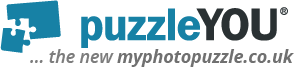 Create your own photo puzzle - a photo puzzle with up to 2000 pieces