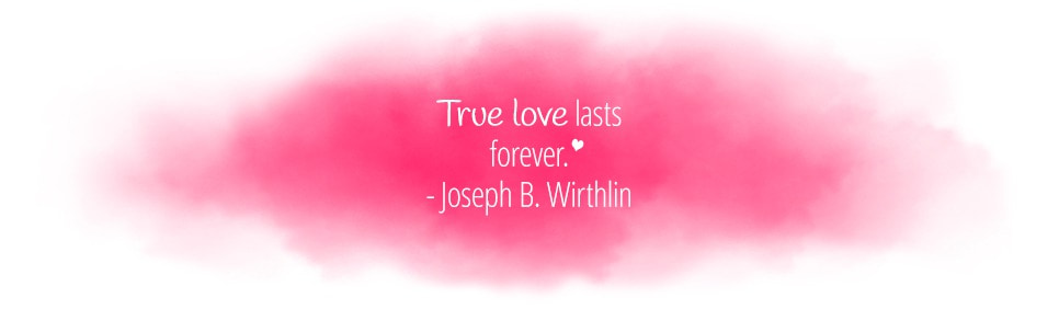 Romantic Valentine's Day messages for your photo puzzle collage - Quote 4