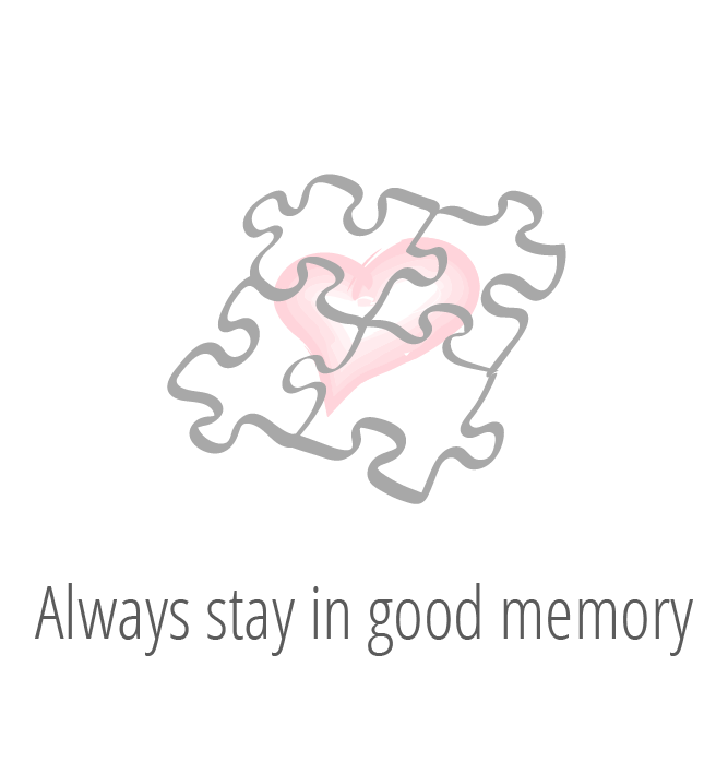 Photo gifts always stay in good memory