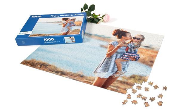 photo jigsaw puzzle for mummy