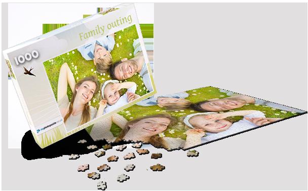 Puzzle box Spring