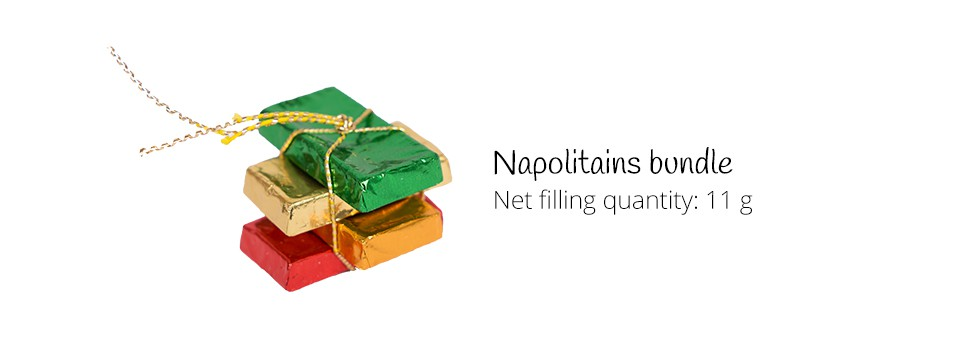 Chocolate Napolitains Bundle