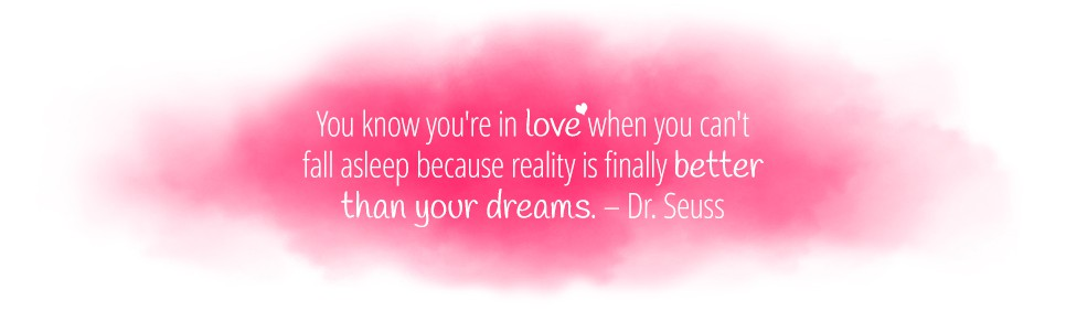 Romantic Valentine's Day messages for your photo puzzle collage - Quote 3
