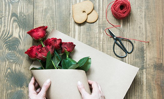 Traditions on Valentine's Day