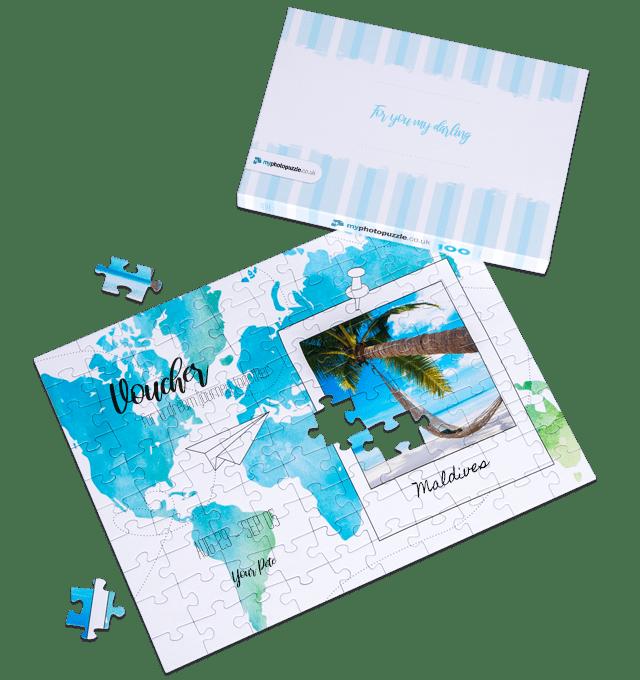 Travel vouchers