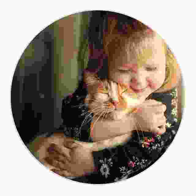 photos of the pet for mothering sunday