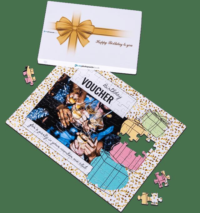 vouchers for birthdays