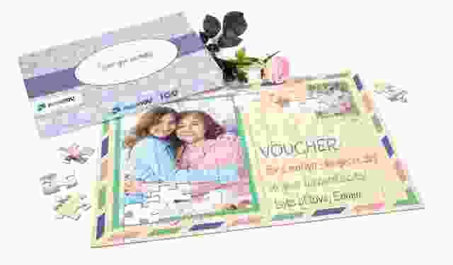 gift voucher mothering sunday