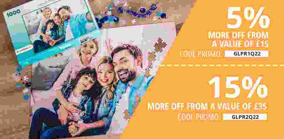 myphotopuzzle voucher codes